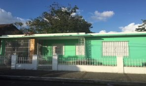 Comercial or Residence Property