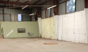 Warehouse La Yuca $1,500