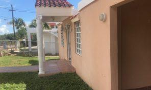 Comunidad Cerrillo Hoyos en Ponce $575.00