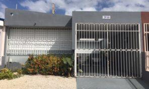 Urb. Villa del Carmen, Ponce, PR.  Sale 85,000 OMO